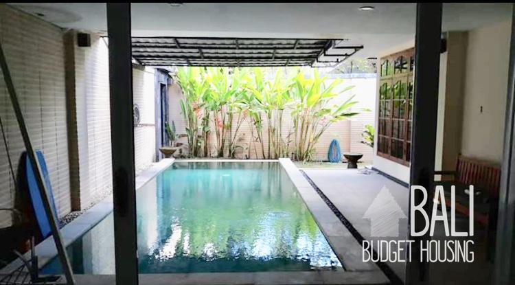 Denpasar apartments