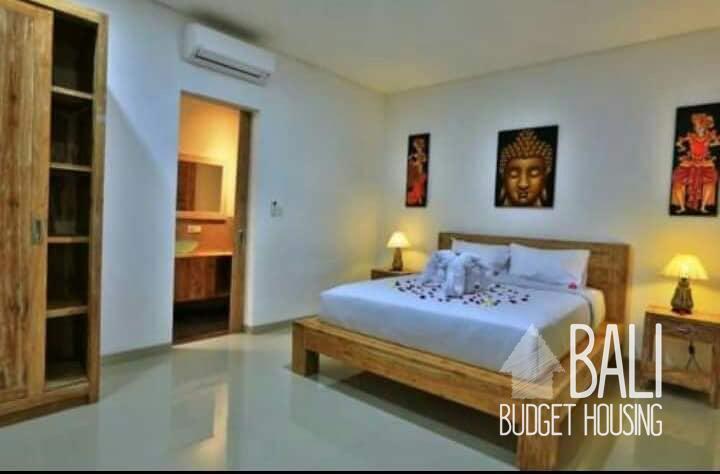 Sanur house for rent
