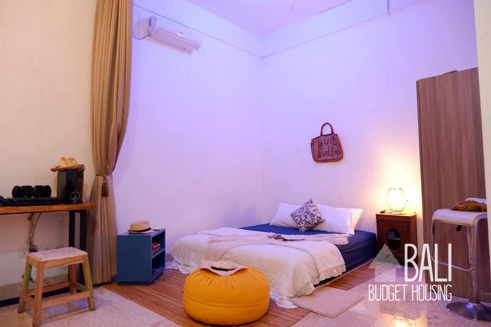 accommodation in Munggu