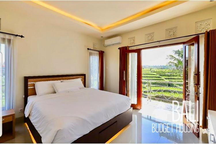 Mengwi accommodation
