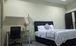 house for rent in Seminyak