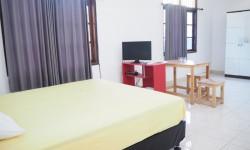 Legian apartment