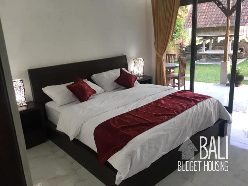 Gianyar house for rent
