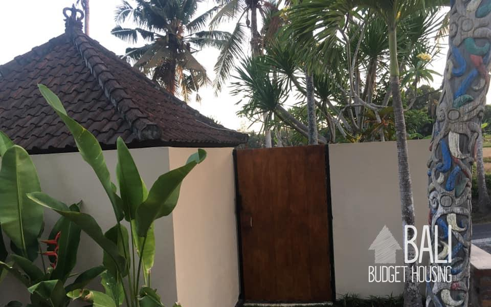 accommodation in Gianyar