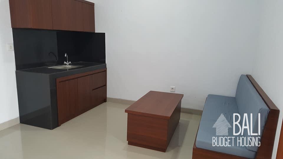 Seminyak apartments