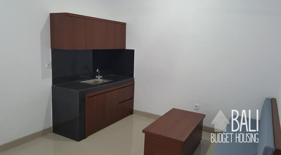 Seminyak apartment