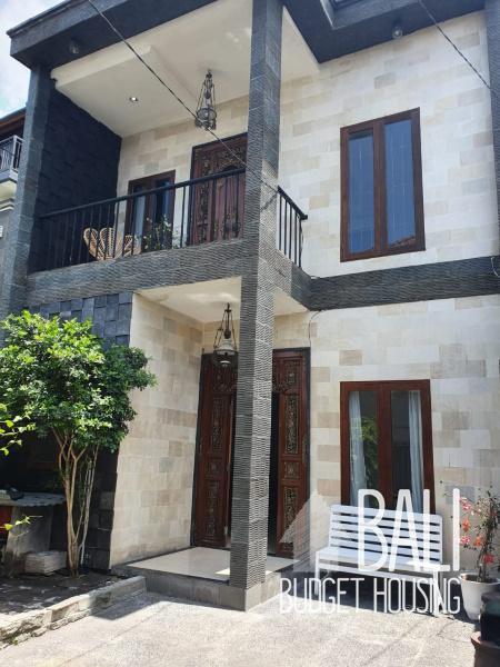 accommodation in Dalung