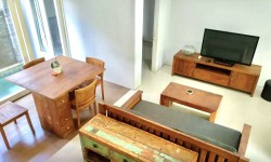 Kerobokan apartments