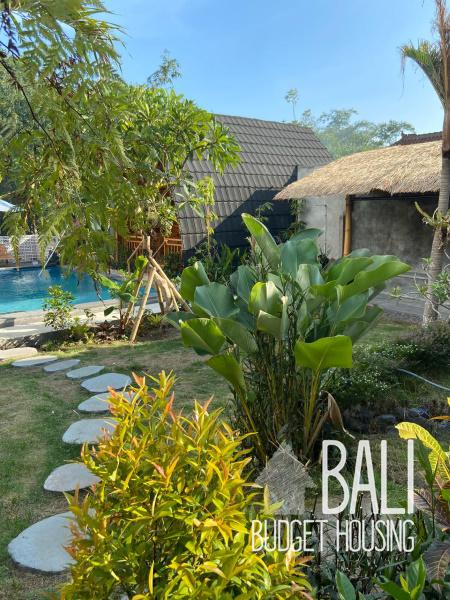 accommodation in Canggu