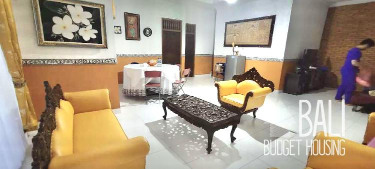 accommodation in Sidakarya