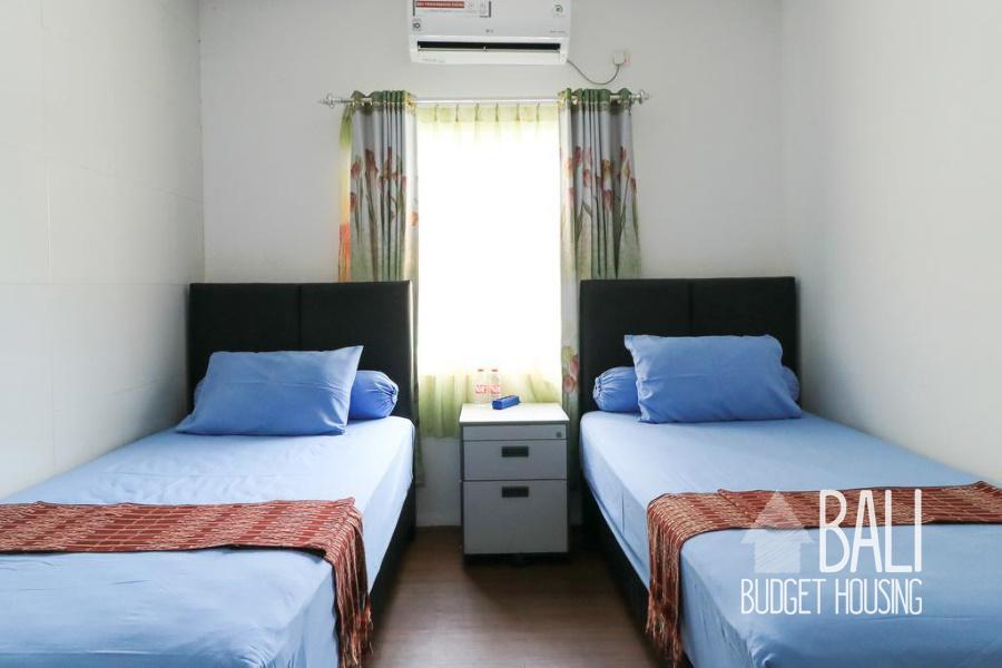 Jimbaran apartment