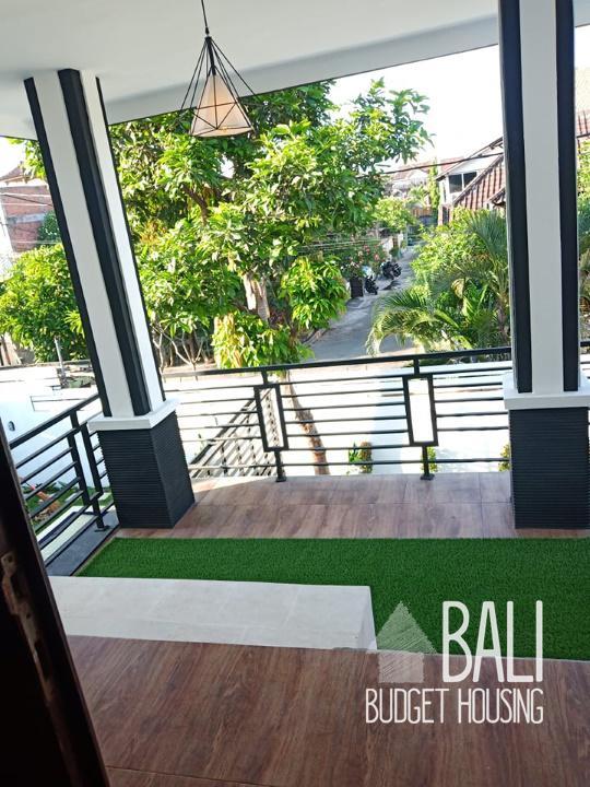 Padangsambian apartment
