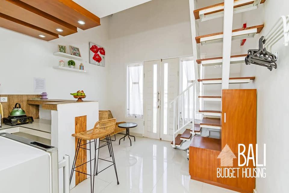 Abianbase apartments