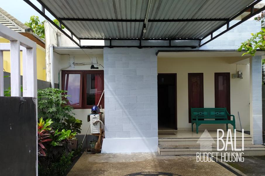 Nusa Dua apartment