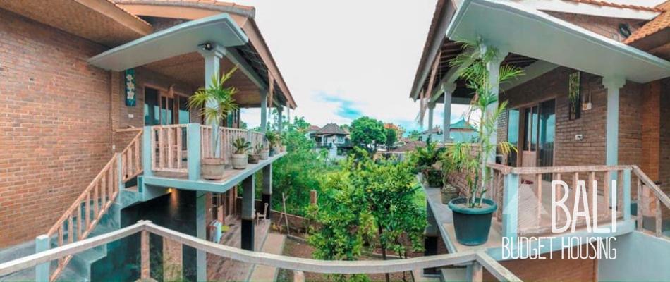 Canggu apartments