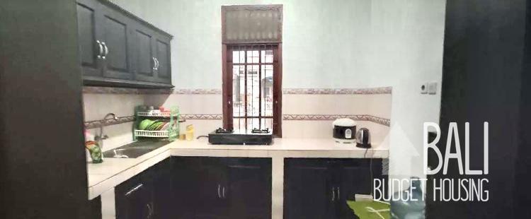 Sidakarya apartments