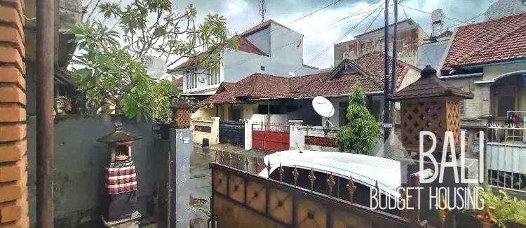 Sidakarya accommodation
