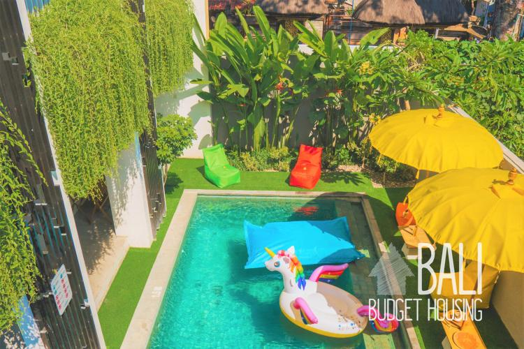 house for rent in Kuta