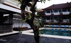 Legian accommodation