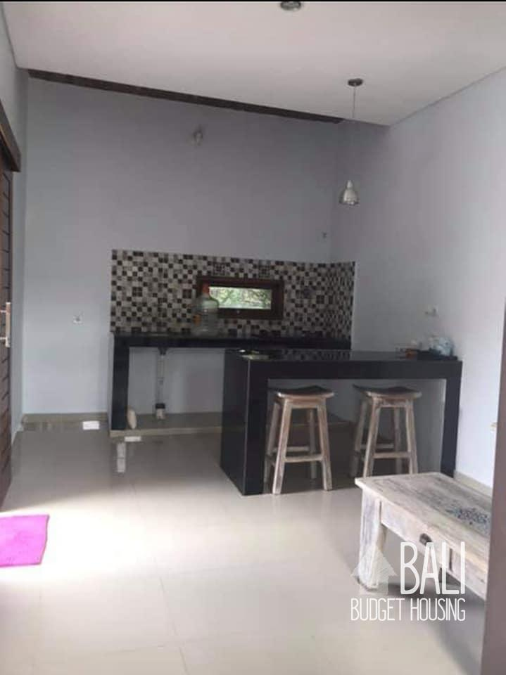 Ungasan house for rent