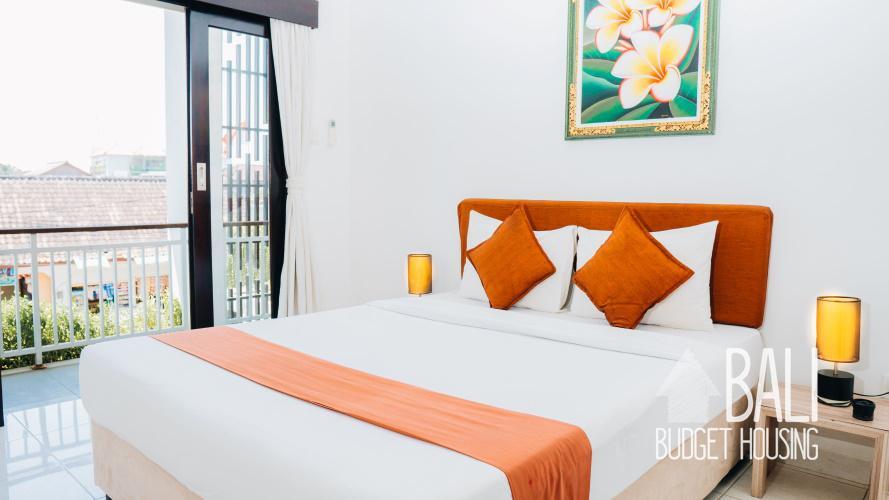 Kuta accommodation