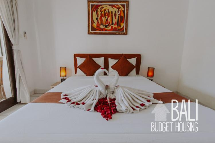 accommodation in Kuta