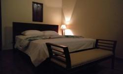 Munggu accommodation