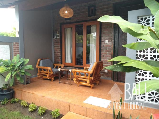 house for rent in Munggu