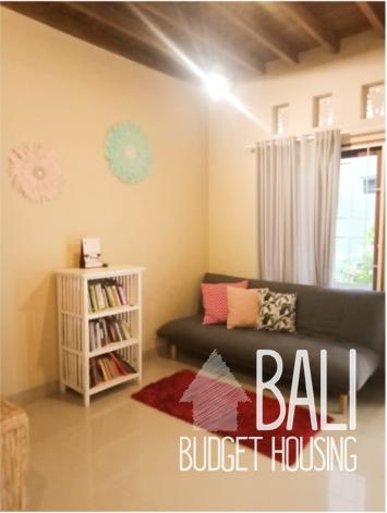 Kerobokan apartment