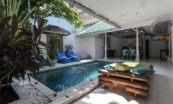 accommodation in Legian