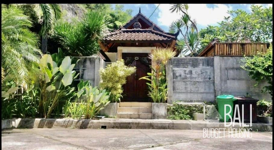 Ungasan accommodation