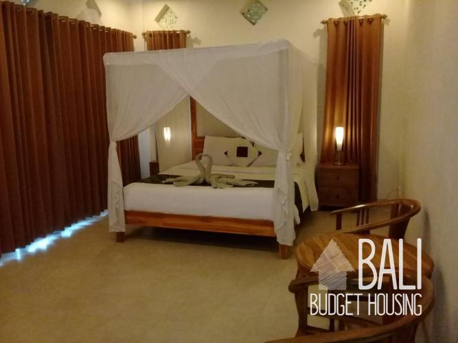 house for rent in Abianbase