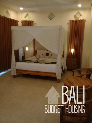 Abianbase accommodation