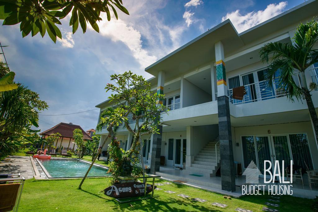 Canggu accommodation