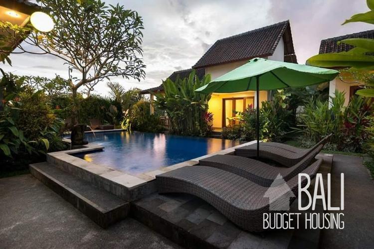 Ubud property