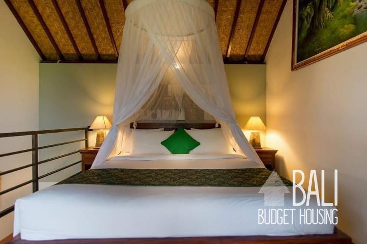 accommodation in Ubud