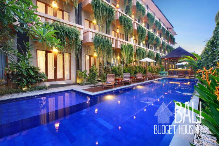 Room For Rent In Legian Kuta Bali Long Term Rentals Houses And Apartments In Bali Budget Housing