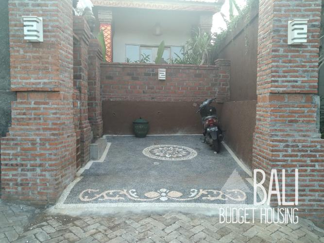 house for rent in Ungasan