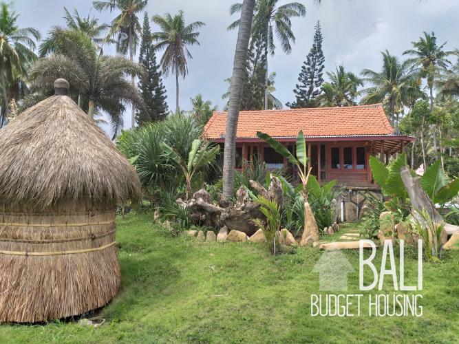 Karangasem house for rent