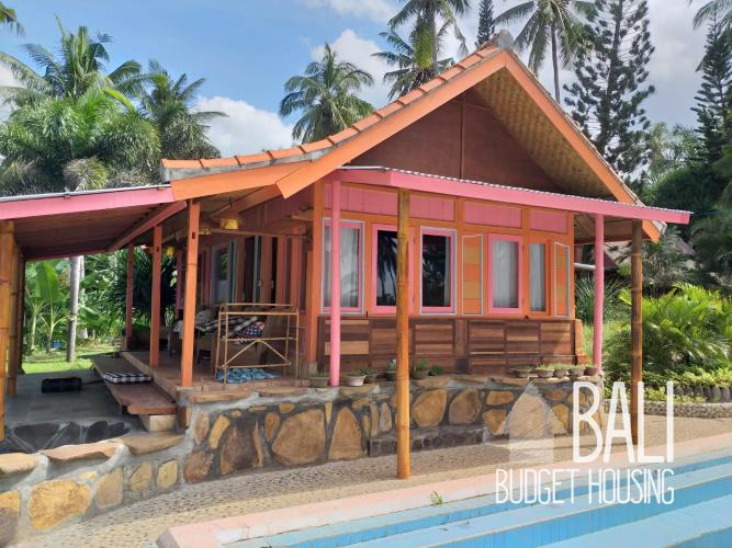 accommodation in Karangasem